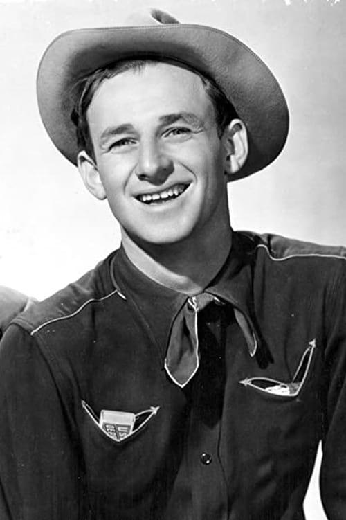 Jimmy Rogers