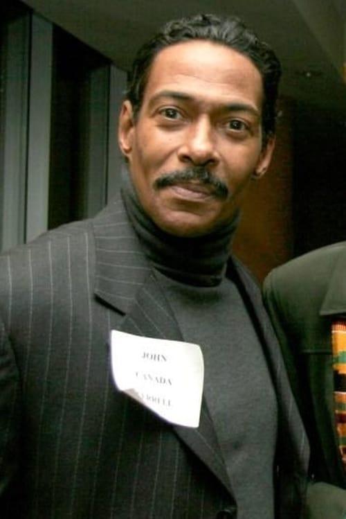 John Canada Terrell