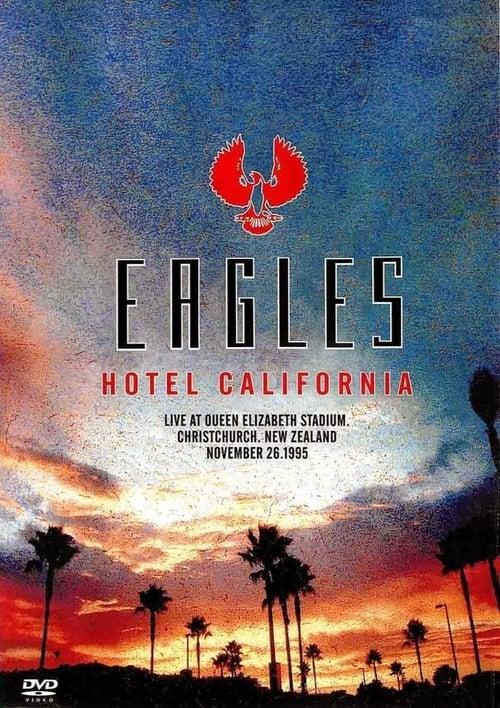 Eagles - New Zealand Concert