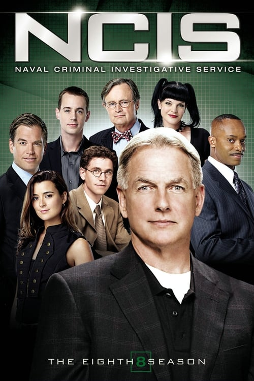 Watch NCIS Season 8 in English Online Free