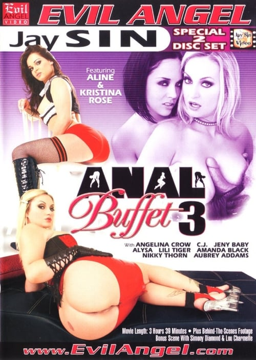 ©31-09-2019 Anal Buffet 3 full movie streaming