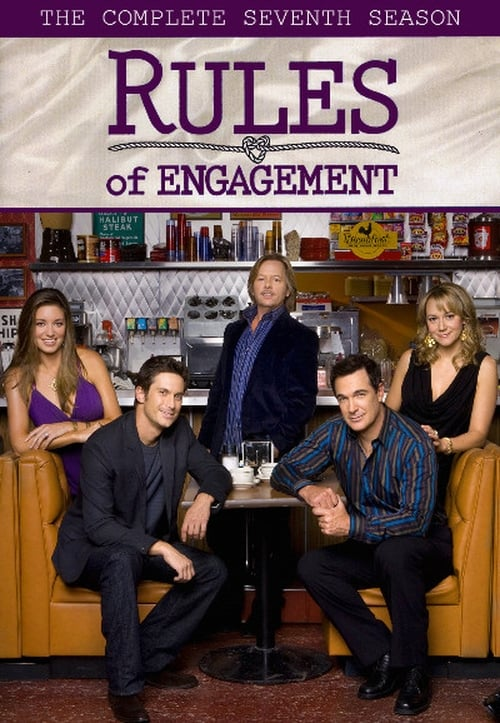 Watch Rules of Engagement Season 7 Full Movie Download