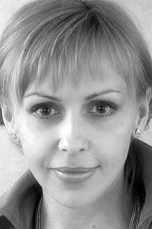 Angelika Volchkova