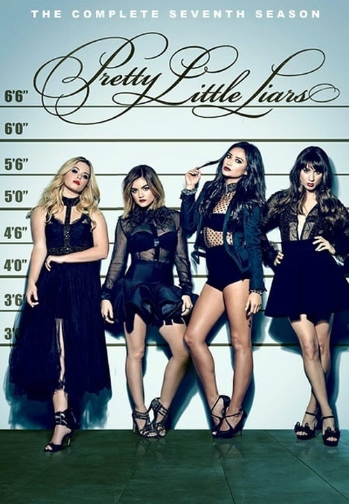 Watch Pretty Little Liars Season 7 in English Online Free