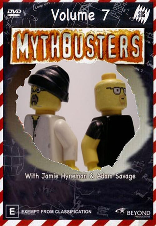 Watch MythBusters Season 7 in English Online Free
