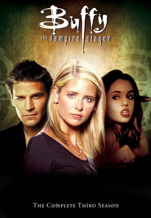 Watch Buffy the Vampire Slayer Season 3 in English Online Free