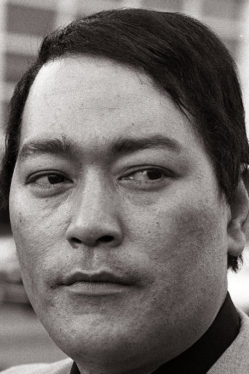 Anthony Chinn