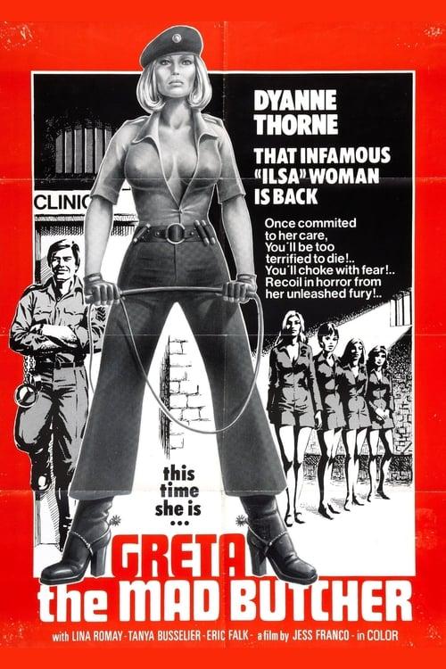 Greta, the Mad Butcher
