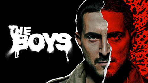The Boys Season 2 Episode 4 : Nothing Like It in the World