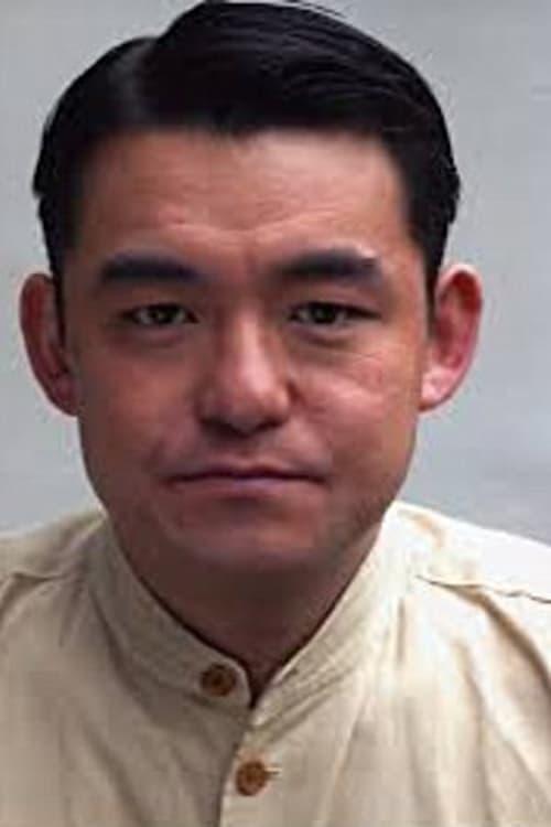 Takashi Nishina