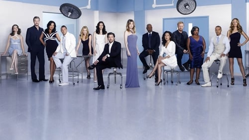 Grey's Anatomy Season 1 Episode 4 : No Man's Land