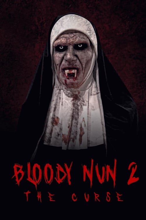 Bloody Nun 2: The Curse
