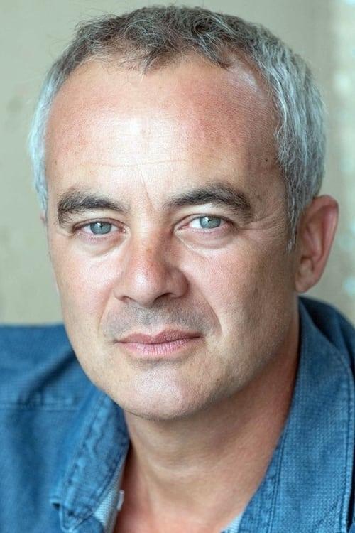Nicolas Dromard