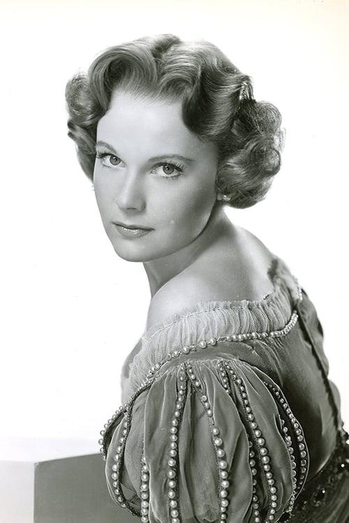Marilyn Erskine