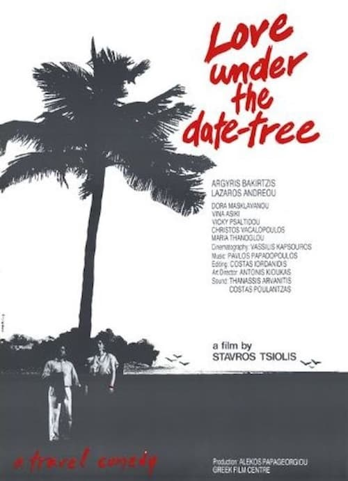 Love Under the Date-Tree