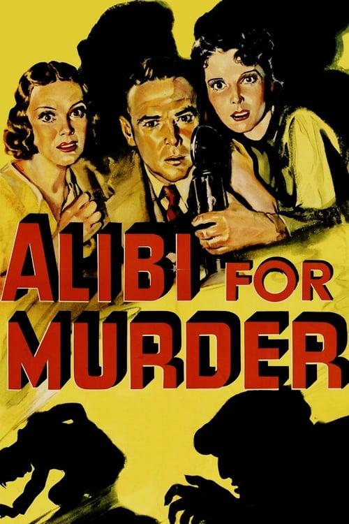 Alibi for Murder