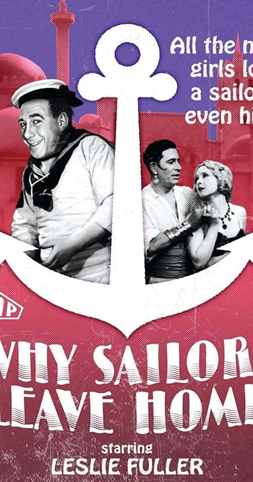 Why Sailors Leave Home