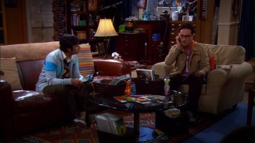 Watch The Big Bang Theory S4E1 in English Online Free | HD