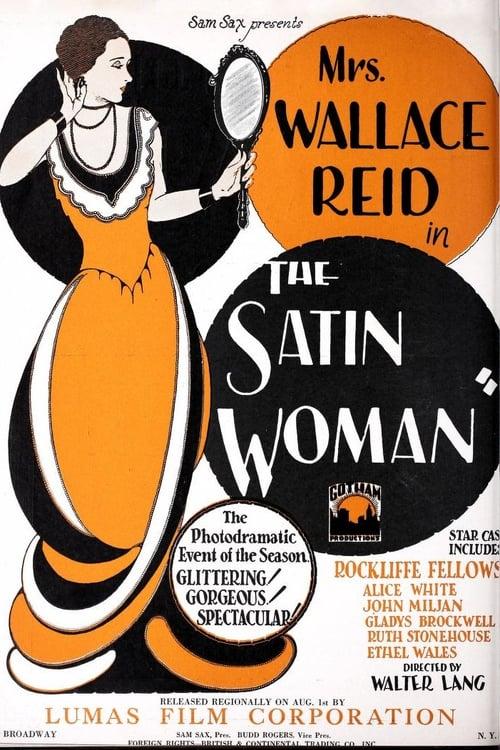 The Satin Woman