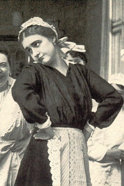 Gräfin Küchenfee