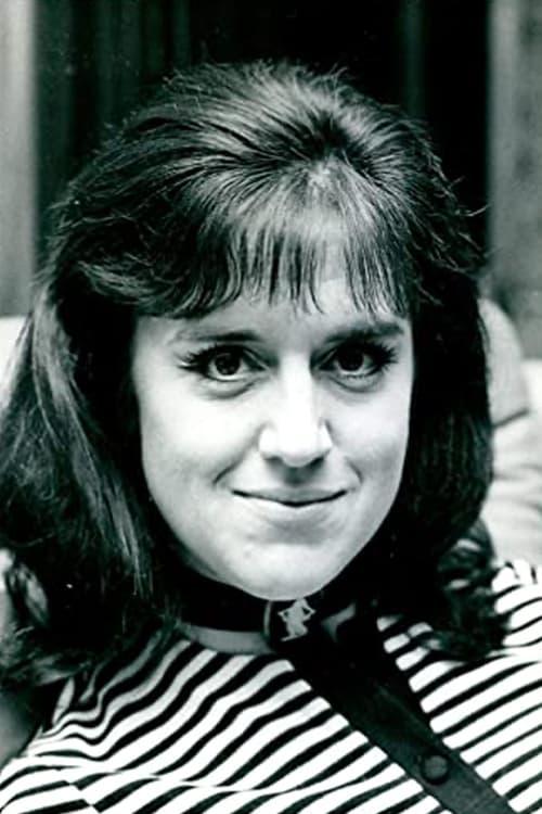 Barbara Mitchell
