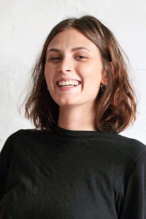 Amanda Friis Jürgensen