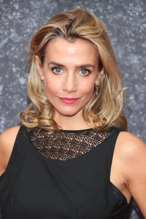 Lisa Dwan