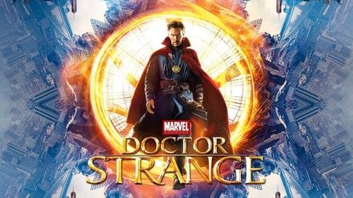 Doctor Strange (2016) Subtitle Indonesia