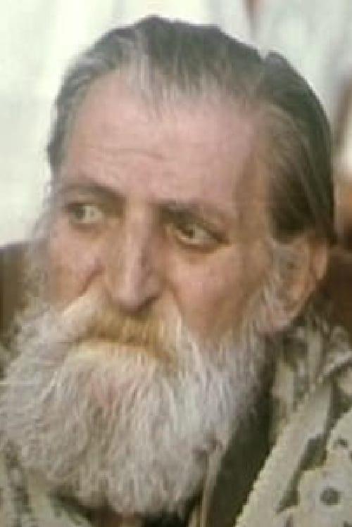 Petar Lupa