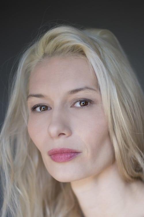 Lauren Orrell