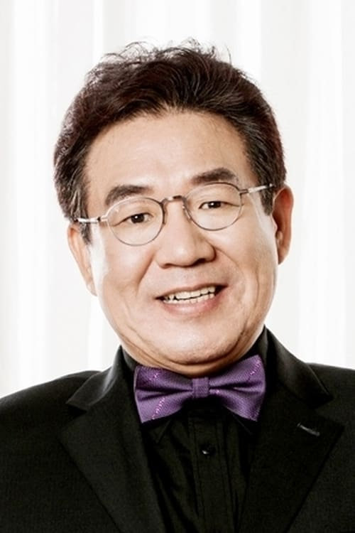 Jung Han-yong