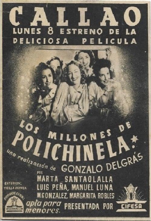 Los millones de Polichinela