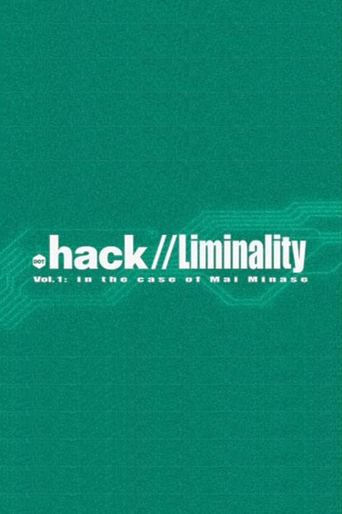 .hack Liminality: In the Case of Mai Minase