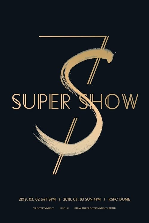Super Junior World Tour - Super Show 7