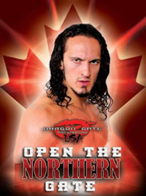 Dragon Gate USA: Open The Northern Gate