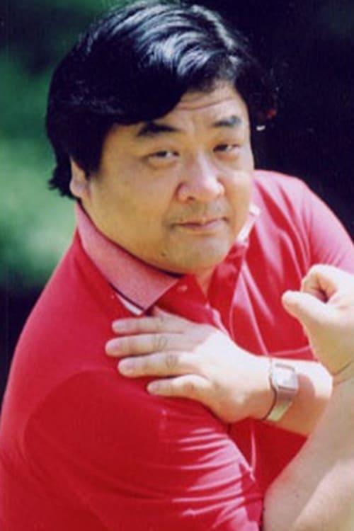 Kazuhiko Nishimatsu