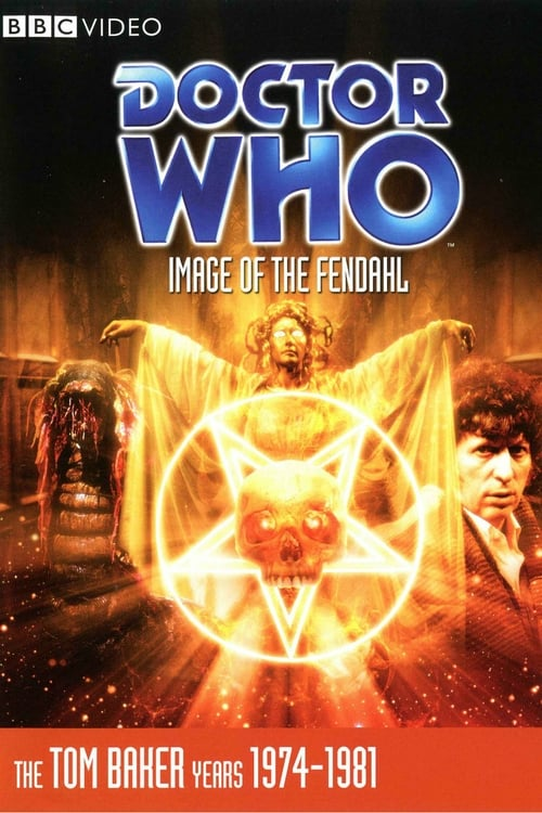 Doctor Who: Image of the Fendahl poster