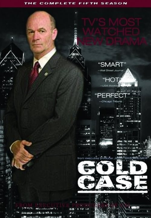 Watch Cold Case Season 5 in English Online Free