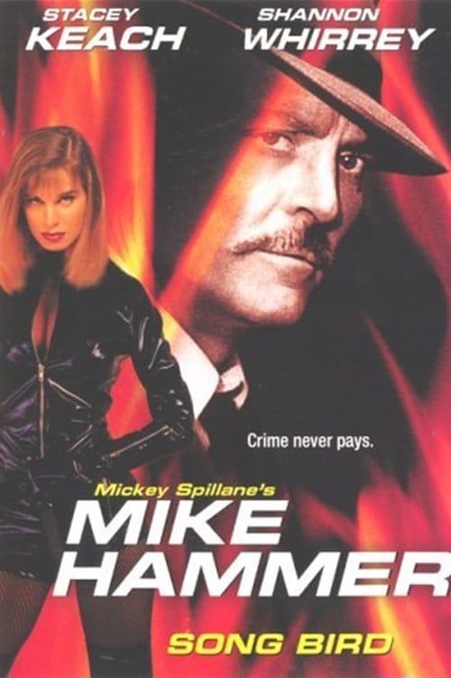Mike Hammer: Song Bird