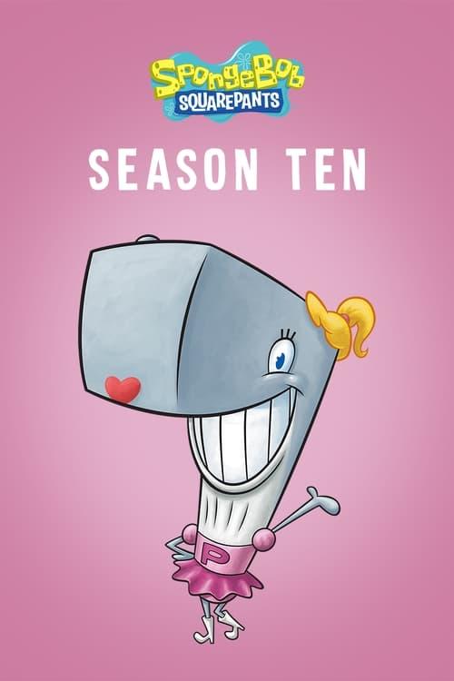 Watch SpongeBob SquarePants Season 10 Full Movie Download