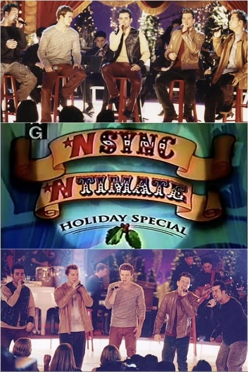 'N Sync: 'Ntimate Holiday Special
