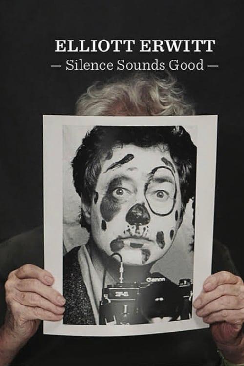 Elliott Erwitt - Silence Sounds Good