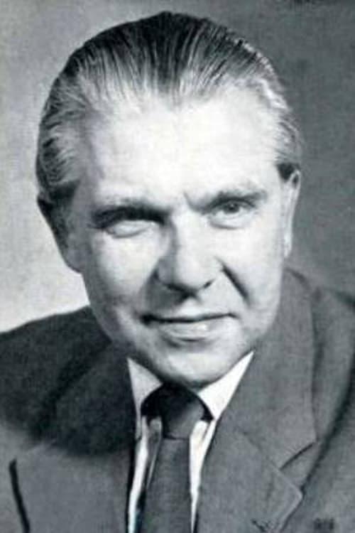 Heinz Moog