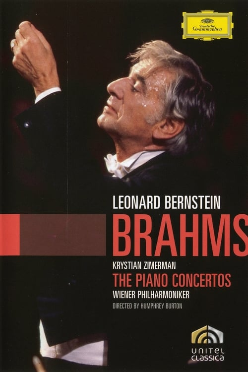 Brahms The Piano Concertos