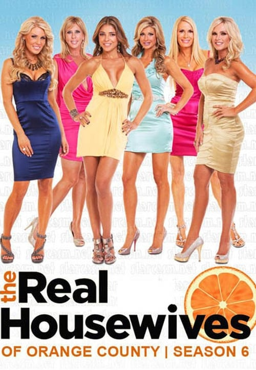 Watch The Real Housewives of Orange County Season 6 Full Movie Download