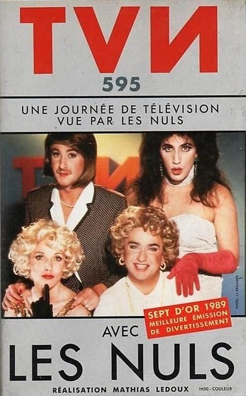 TVN 595, la télévision des nuls