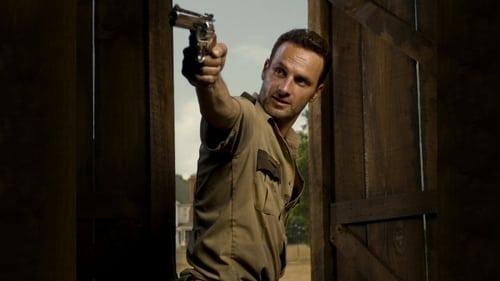 The Walking Dead Season 7 Episode 13 : Bury Me Here