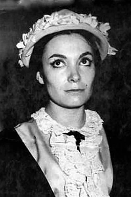 Malena Doria