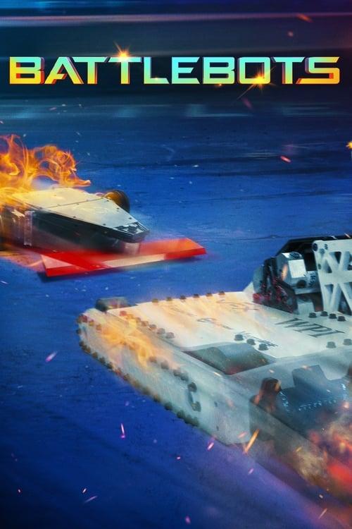 Watch BattleBots Full Movie Download