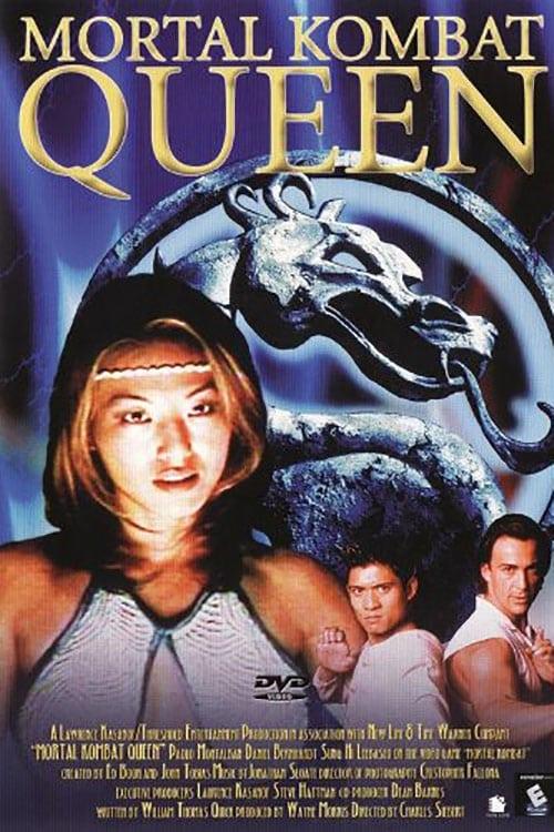 Mortal Kombat: Queen